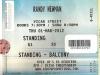 Randy Newman, Vicar Street Dublin