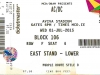 AC DC Ticket