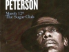 Lucky Peterson, Sugar Club,