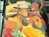 Paddington Street, Psychodelic Art, 60's