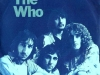 The Who, Won't Get Fooled Again