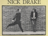 Nick Drake, MTW Album Art