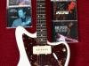Fender Jazzmaster, Dave Specter,