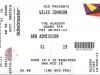 Wilco Johnson Ticket