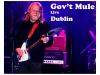 Gov't Mule Live Dublin 2017