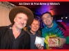Jon Cleary & Fran Byrne Whelan's