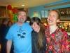 Moskus, #12Points Festival 2015, Anja Lauvdal,Fredrik Luhr Dietrichson,