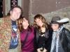 Cara Luft , Brandy Zdan, Awna Teixeira @ Whelan's Dublin