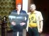 MTW, George Clooney