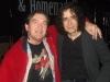 Mauro Magellen Drummer Georgia Satellites & Homemade Sin