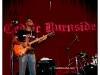Cedric Burnside Live @ Sugar Club Dublin x