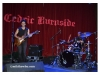 Cedric Burnside Live @ Sugar Club Dublin z