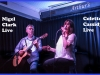 Colette Cassidy & Nigel Clark Live In Arthurs 2017