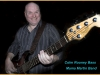 Colm Rooney Mama Martin Band