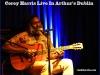 Corey Harris Live In Arthur's Dublin