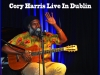 Corey Harris Live In Dublin