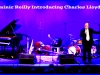 Dominic Reilly  Charles Lloyd Concert