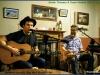 Gordie Tentrees & Jaxon Haldane @ Mick Murphy's Bar Ballymore Acoustic Gigs