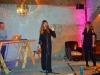 Peadar Kearney,Claire Nicole,Lyttet Album Launch,Fumbally Stables Dublin, 2015