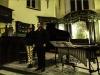 Olivia Trummer & Jean Lou Treboux Live @ St Ann's Church, Dawson St, Dublin