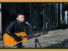Runaway John @ Grafton Street, Dublin