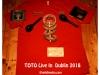 TOTO Live In Dublin