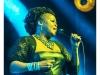 Terri Odabi live Blues Heaven Denmark