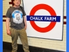 Chalk Farm Tube
