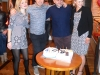 Little Wing, Lee, Craig, Jessika,Birthday Party,