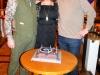 Breda, Patsy, Birthday Cake