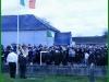 Fingal Old IRA Commemorative Society Donabate Easter Sunday 2016