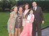 Stormy Wedding, Irene, Olivia, Catherine, Caobhe