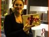 Jessika Christmas Present