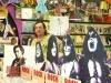 MTW, Vinyl Junkie, Kiss, Orlando