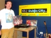 MTW, Mama's Boys, 103.2 Dublin City FM