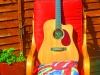MTW's, Guitars