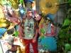 Maple Leaf Bar, New Orleans,New Orleans Jazz & Heritage Festival