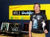 Mik The Who, 103.2 Dubin City FM