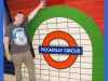 Piccadilly Circus Tube