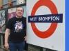West Brompton