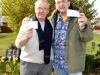 John Walsh, Good Friend, Status Quo Fan