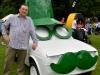 MTW, Little Green Cars