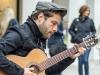 Street Guitar Music Dublin