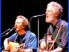 Eddie Vedder & Glen Hansard @ Wembley