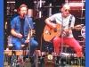 EddieVedder & Simon Townshend @ Wembley