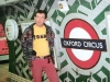 MTW, Oxford Circus Tube Station London, Tommy