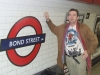 MTW, Bond Street Tube Station London, The Who Hyde Park 1996