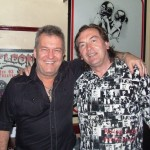 Jimmy Barnes & MTW
