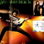 Phil Lynott & Thin Lizzy
