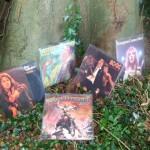 Mik The Whos Vinyl Garden